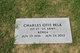 """Lieut Charles Otis """"C.O."""" Belk, Jr"""