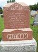 """Anna """"Annie"""" <I>Knapp</I> Putnam"""
