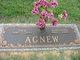 Profile photo:  Mary Agnes <I>Mink</I> Agnew