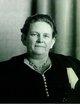 Hazel Ethel <I>Wagner</I> Burns