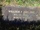 Profile photo:  William F. Abeline