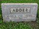 Frank Adder