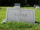 Harriet E. Newton <I>Boynton</I> Cutter
