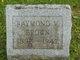 Raymond V Brown