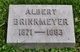 Profile photo:  Albert Brinkmeyer