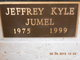 Profile photo:  Jeffrey Kyle Jumel