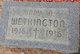 Mary A Wethington