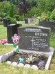 Profile photo:  Reginald Stephen Brown