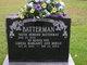 Profile photo:  Lorena Margaret Ann <I>Moran</I> Batterman