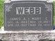 """James A """"Jim"""" Webb"""