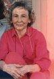 """Profile photo:  Henrietta """"Queta"""" <I>Aldrete</I> Barrera"""
