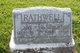 Janie <I>Stevens</I> Rathwell