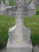 Profile photo: Bro Ananias Barfuss