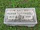 Oliver J Connell