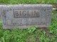Emma Mary <I>Krumenaker</I> Biglin