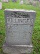 Samuel David Killinger