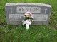 Mary C Benton