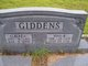 Profile photo:  Albert Clarence Giddens