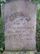 Martha S. <I>Perkins</I> Fernald