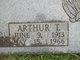 Arthur T. Hicks