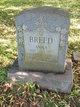 Profile photo:  Anna E. <I>Hill</I> Breed