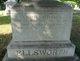 Mary <I>Aldrich</I> Ellsworth