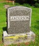Profile photo:  A Peter Anderson