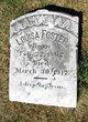"""Mary Louisa """"Louisa"""" <I>Pumphrey</I> Foster"""