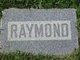 Raymond Jensen
