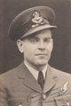 Flying Officer ( Air Obs. ) Gordon Menhennick Gillies
