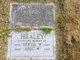 Bertie Walker Healey