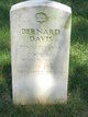 Bernard Davis