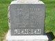 Mary Ann <I>Dudley</I> Jensen