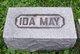 Ida May <I>Moore</I> Adair