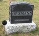 Frederick Oexmann