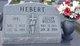 Profile photo:  Irby Hebert, Sr