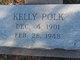 Profile photo:  Kelly Polk