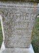 Sarah Harriet <I>Sellars</I> Armstrong