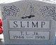 Taft Layfayette Slimp, Jr