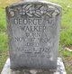 George Washington Walker
