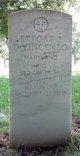 Ettore Joseph Divincenzo