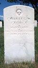 Corp Charles W George