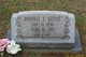 Bonnie Edna <I>Hall</I> Keene