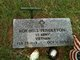 Roy Hill Pendleton