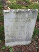 Profile photo:  Mason Ball