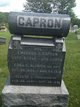 Profile photo:  Edna L. <I>Aldrich</I> Capron