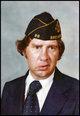 """Profile photo:  Charles Terrence """"TC"""" Cox"""