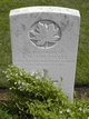 Pvt Arthur Wellesley Hopewell