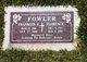 Profile photo: Elder Franklin Scott Fowler, Sr