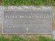 Flora Louise <I>Brooks</I> Hager
